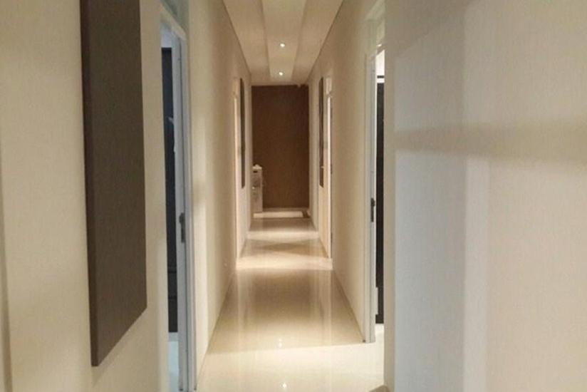 iHome Residence Jakarta - Koridor