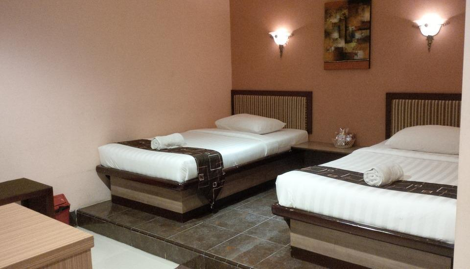 Patria Palace Hotel Blitar - Executive Room Regular Plan