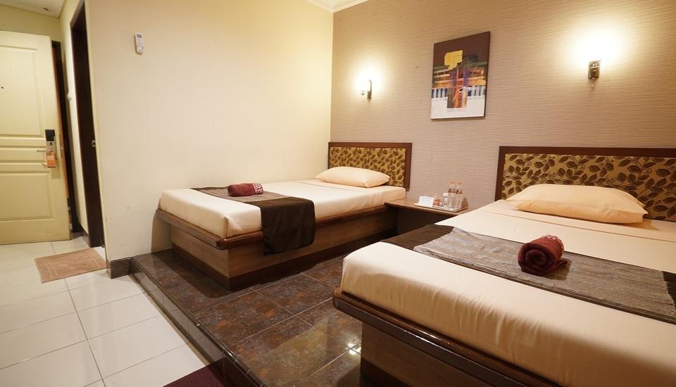 Patria Palace Hotel Blitar - Kamar executive