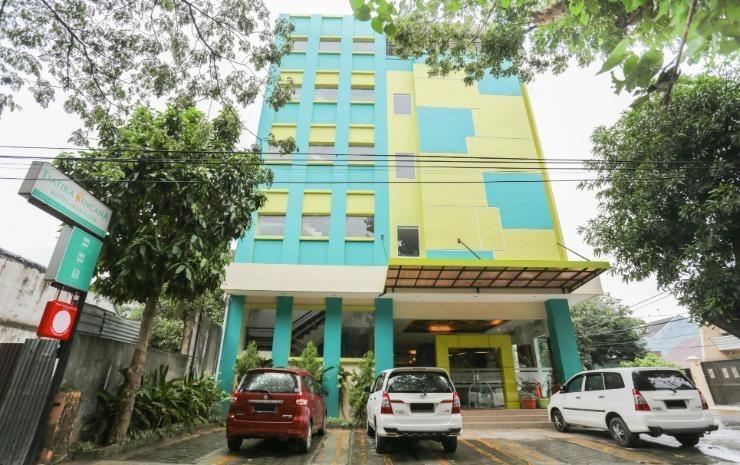 Hotel Artha Kencana Makassar - Appearance