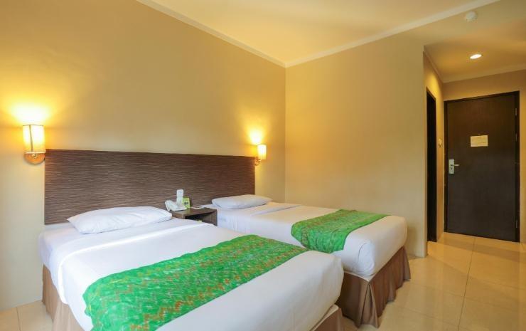 Hotel Artha Kencana Makassar - Deluxe Room Regular Plan