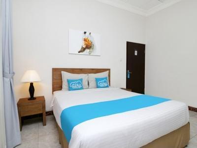 Airy Karang Setra Sindang Sirna Dua 363 Bandung - Mini Suite Double Room with Breakfast Regular Plan