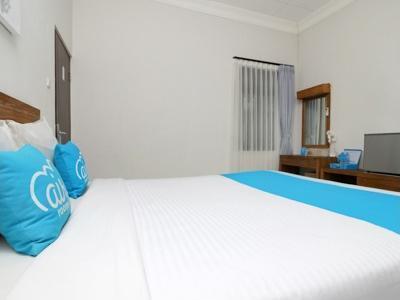 Airy Karang Setra Sindang Sirna Dua 363 Bandung - Mini Suite