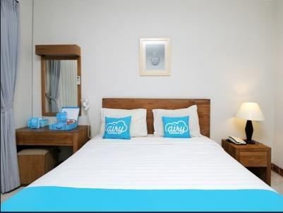 Airy Karang Setra Sindang Sirna Dua 363 Bandung - Standard Double Room with Breakfast Regular Plan