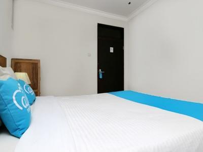 Airy Karang Setra Sindang Sirna Dua 363 Bandung - Deluxe Double Room Only Regular Plan