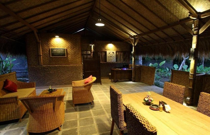 Ubad Retreat Bali - Fasilitas
