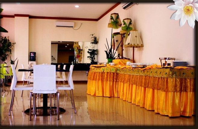 Delta Sinar Mayang Surabaya - Restaurant1