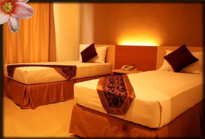 Delta Sinar Mayang Surabaya - Rooms1
