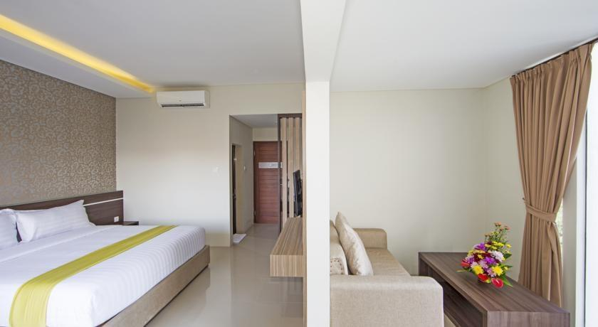 Casa Dasa Legian - Suite (14/July/2014)