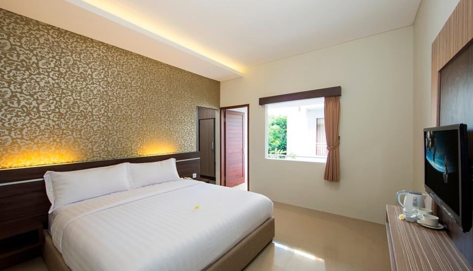 Casa Dasa Legian - Superior Room With Breakfast Regular Plan