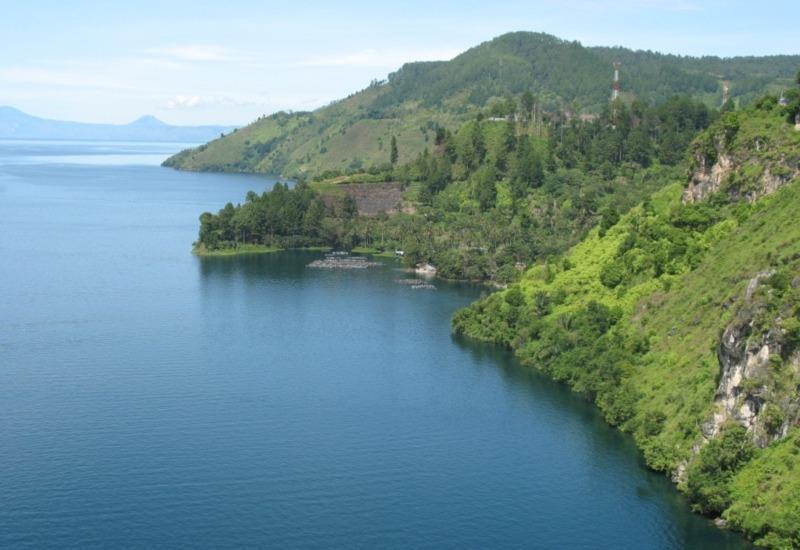 Inna Parapat Parapat - Danau Toba