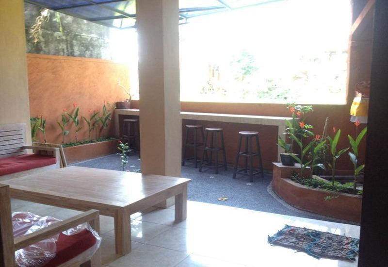 Pondok Muwa Guest House Bali - Interior