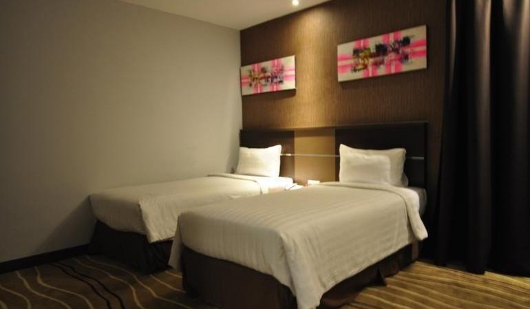 D Maleo Hotel Makassar - Deluxe Room