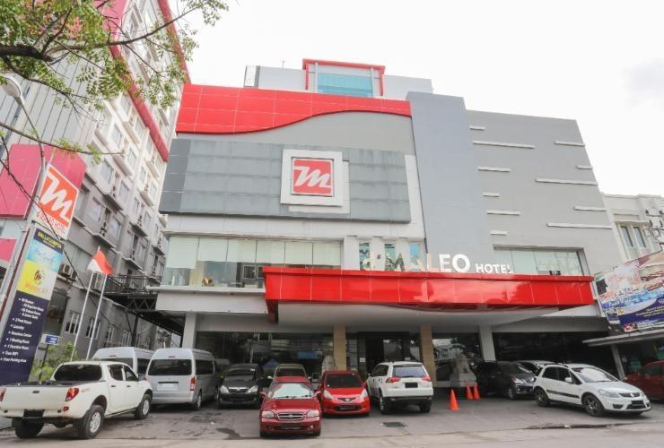 D Maleo Hotel Makassar - Appearance
