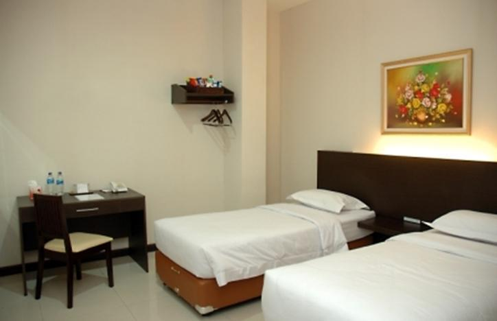Palace Inn Medan - Superior Room with Breakfast Regular Plan