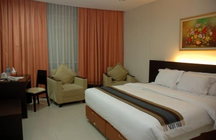Palace Inn Medan - Suite