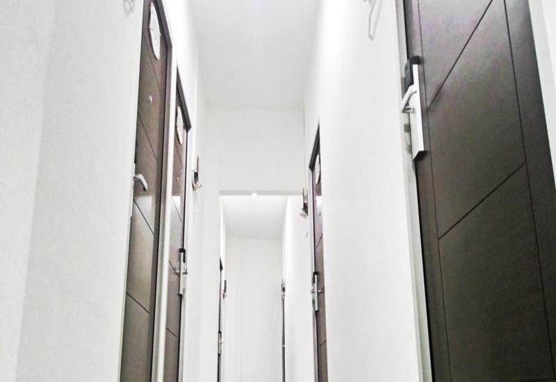 Peterongan Residence Semarang - Kamar tamu