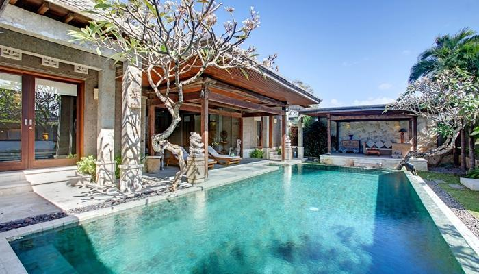 ALINDRA Villa Bali - Junior Pool Villa