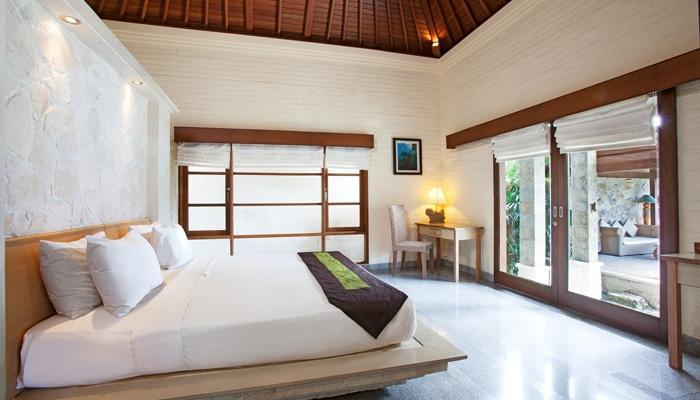 ALINDRA Villa Bali - Junior Pool Villa