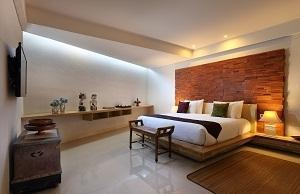 ALINDRA Villa Bali - Terracotta Suite Save 32%