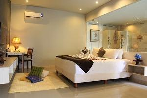 ALINDRA Villa Bali - Majestic One Bedroom