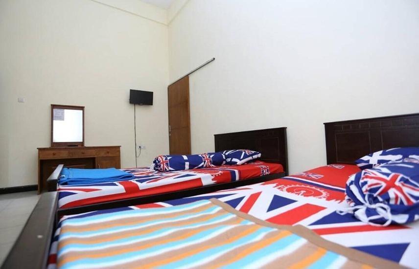Hotel Panderman Indah Malang - Room