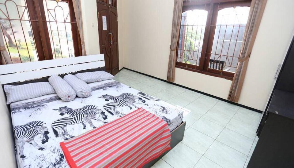 Hotel Panderman Indah Malang - Family Room HOT DEAL