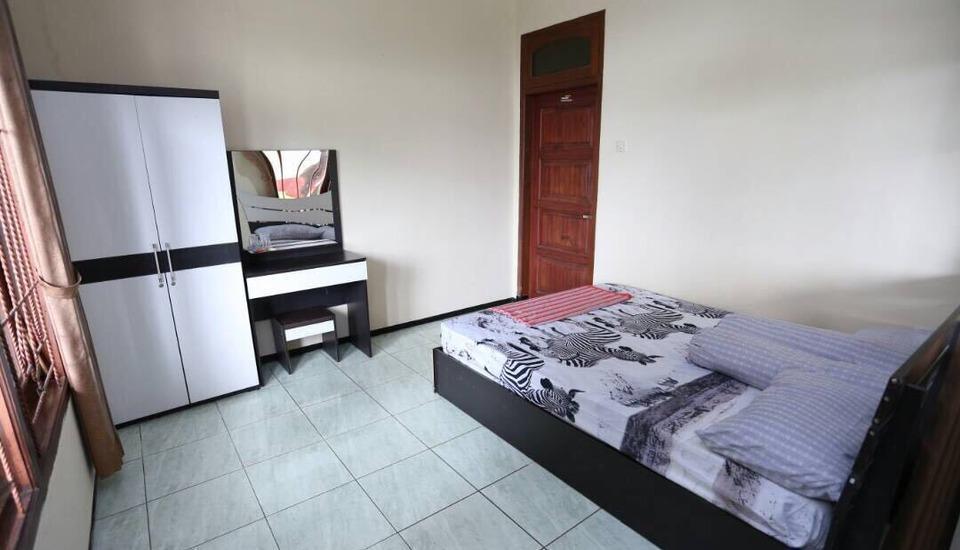 Hotel Panderman Indah Malang - Family