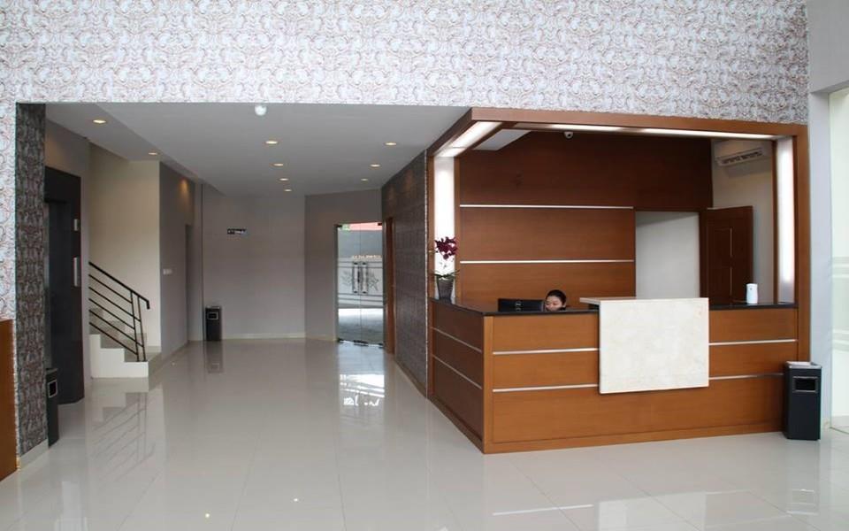 Hotel New Star Jakarta - Appearance