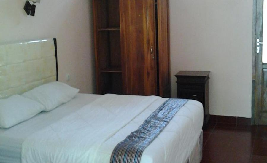 Mahendra Beach Inn Bali - Deluxe Double Regular Plan