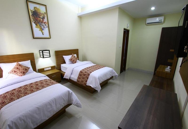 Rade Guest House Bali - Kamar tamu