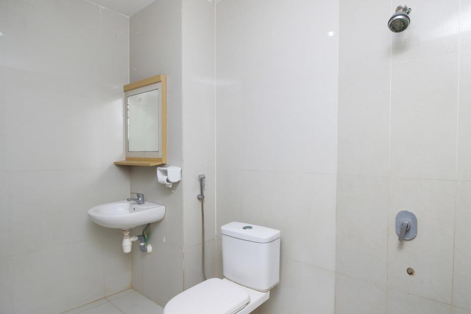 Airy Korumba Malik Raya 22V Kendari - Bathroom