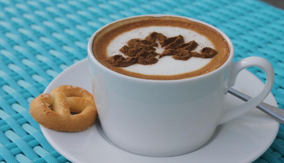Grand Keisha Yogyakarta by Horison Yogyakarta - Coffee