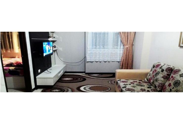 Metro Suite Bandung - Bedroom
