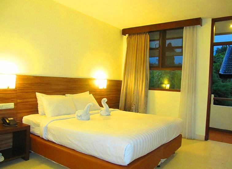 The Batu Villas Malang - Junior room