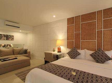 Astana Kunti Seminyak - One Bedroom Suite  Regular Plan