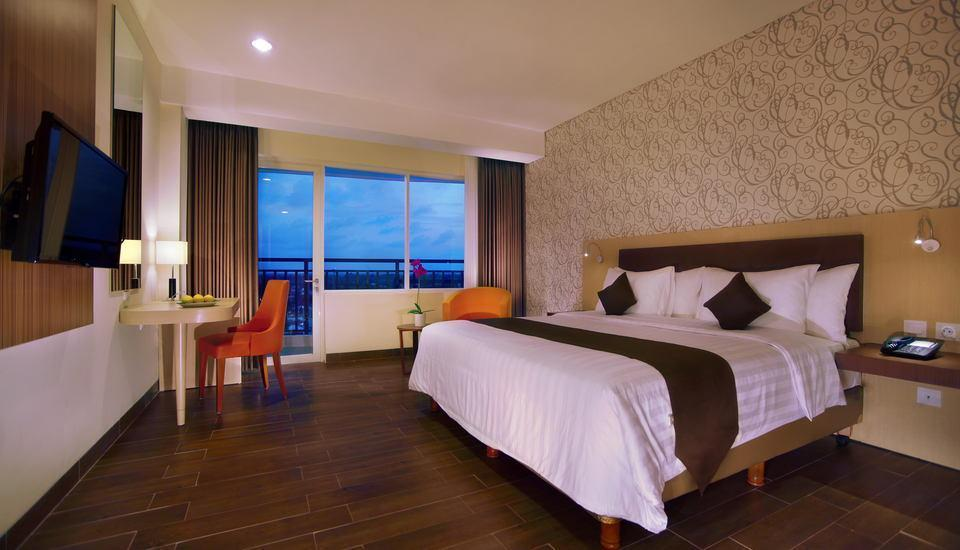 BW Suite Belitung - Deluxe Room Regular Plan