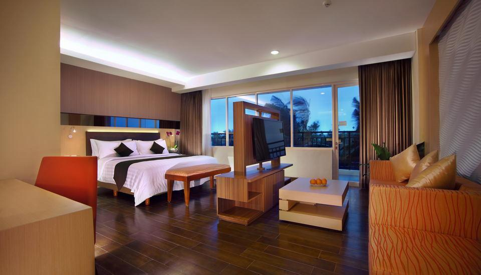 BW Suite Belitung - Executive Suite Room Regular Plan