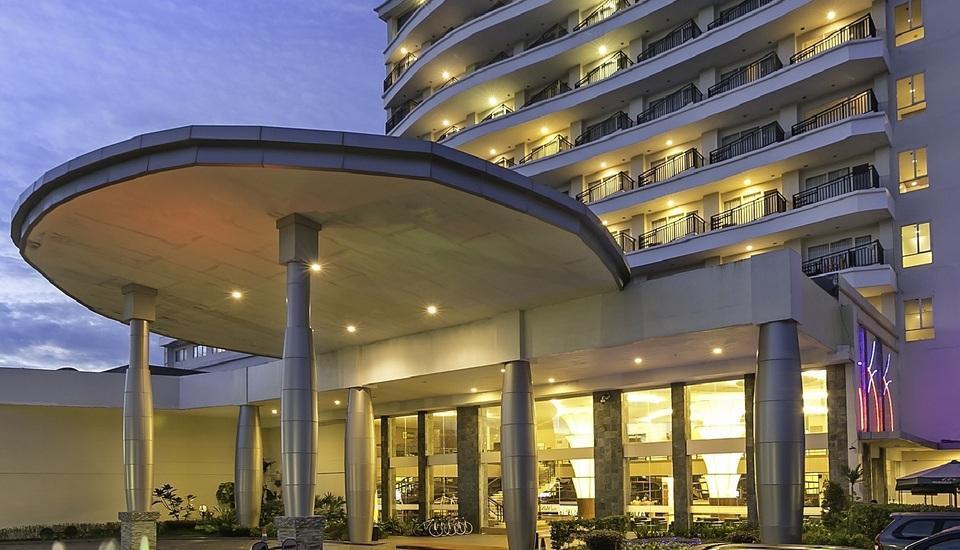 BW Suite Belitung - Hotel exterior