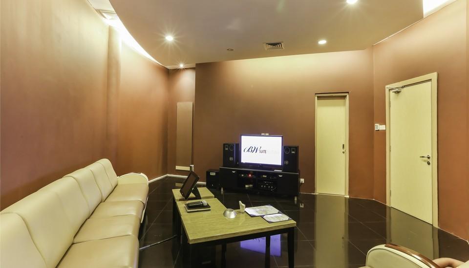 BW Suite Belitung - Karaoke