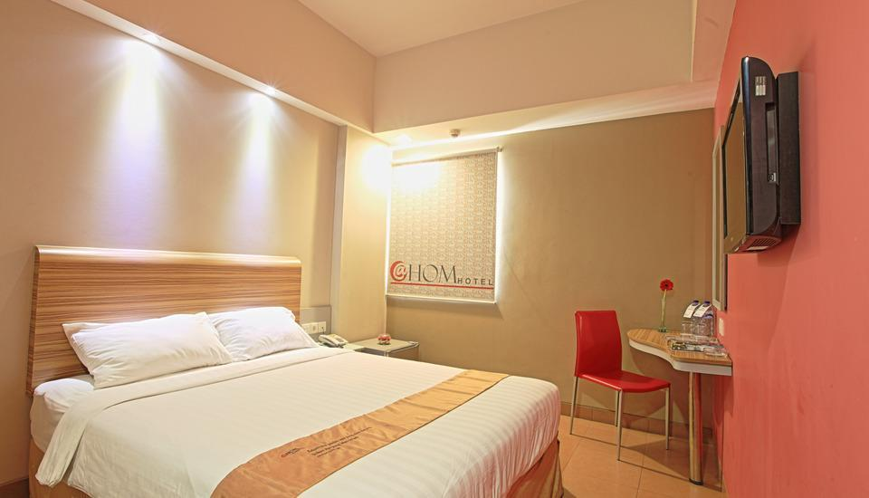 Hom Hotel Tambun - Superior Single Bed Room
