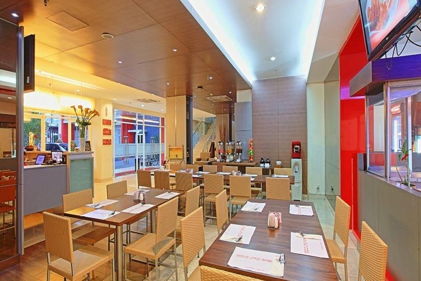 Hom Hotel Tambun - Restoran