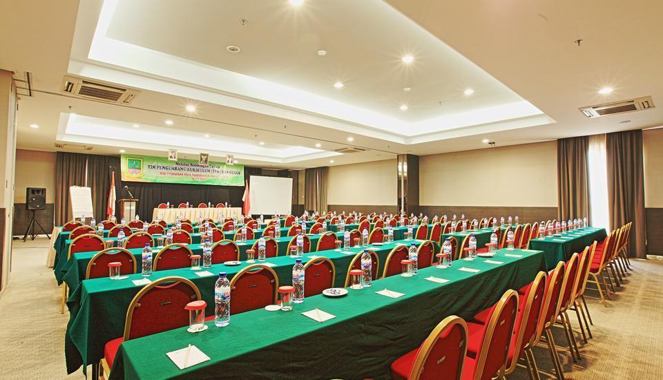Hom Hotel Tambun - Meeting Room