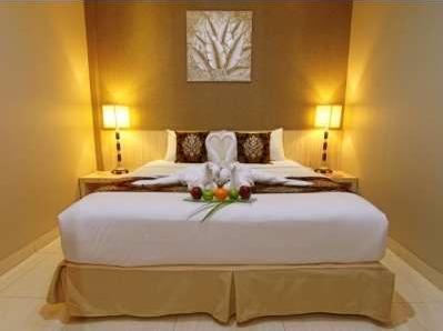 HW Hotel Padang - Kamar Smart