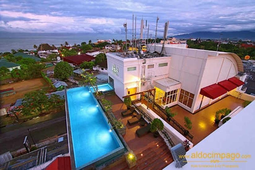 HW Hotel Padang - Kolam Renang
