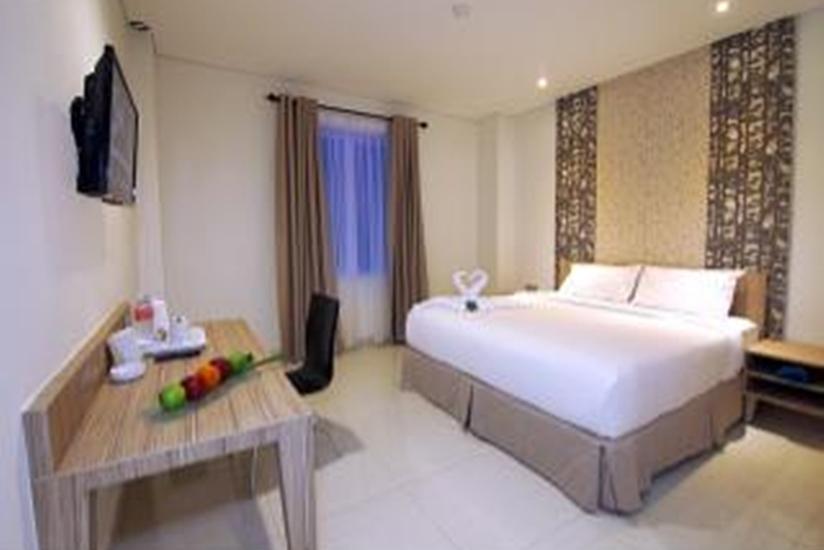 HW Hotel Padang - Grand Smart