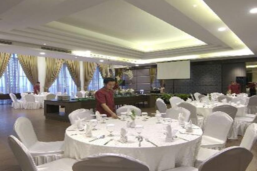 HW Hotel Padang - Restoran