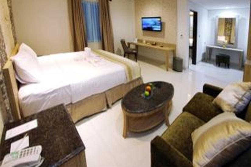 HW Hotel Padang - Junior Suite
