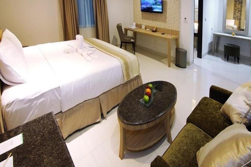 HW Hotel Padang - Junior Suite Room