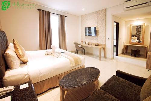 HW Hotel Padang - Junior Suite